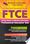 The Best Test Preparation for the Ftce
