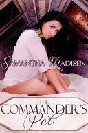 The Commander's Pet [Pdf/ePub] eBook
