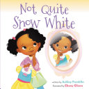 Not Quite Snow White Pdf/ePub eBook