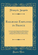 Railroad Employes in France
