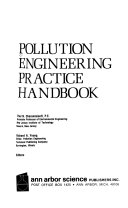 Pollution Engineering Practice Handbook