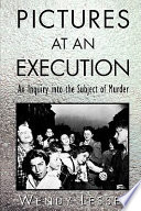 Pictures at an Execution Book