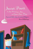 Secret Power To Joy Becoming A Star And Great Hair Days Book PDF
