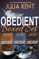 The Obedient Boxed Set (Romantic Comedy) (Billionaire Romance) (BBW Romance)