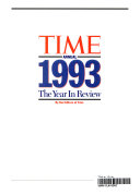 Time Annual  1993