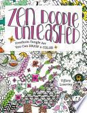 Zen Doodle Unleashed Book PDF
