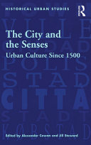 The City and the Senses