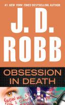 Obsession in Death [Pdf/ePub] eBook