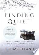 Finding Quiet Book PDF