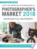 Photographer s Market 2018 Book