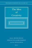 The Idea of Creativity