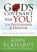 God s Covenant with You for Deliverance   Freedom
