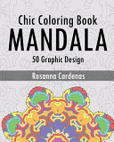 Chic Coloring Book