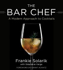 The Bar Chef Book