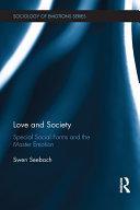 Love and Society Pdf/ePub eBook
