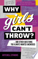 Why Girls Can t Throw