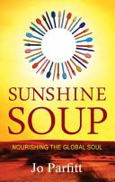 Sunshine Soup   Nourishing the Global Soul