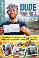 Dude Making a Difference Pdf/ePub eBook