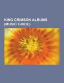 King Crimson Albums