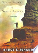 The Native Peoples of North America Book