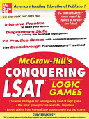 McGraw Hill s Conquering LSAT Logic Games