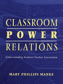 Classroom Power Relations