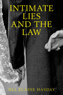 Intimate Lies and the Law Pdf/ePub eBook