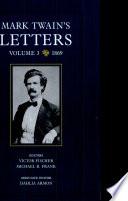 Mark Twain S Letters Volume 3