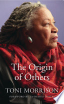 link to The origin of others in the TCC library catalog