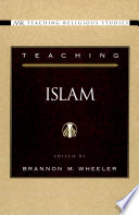 Teaching Islam