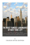 The Most Famous Landmarks Of New York City Book