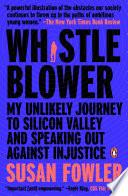 Whistleblower Book PDF