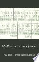 Medical Temperance Journal
