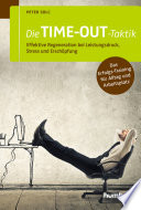 Öffnen Sie das Medium Die TIME-OUT-Taktik von Solc, Peter [Verfasser] im Bibliothekskatalog