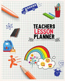 Teachers Lesson Planner
