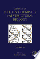 Advances in Protein Chemistry and Structural Biology Book