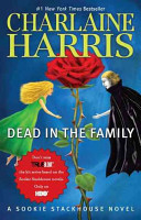 Dead in the Family Book