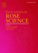 Encyclopedia of Rose Science