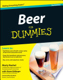 """Beer For Dummies"" by Marty Nachel, Steve Ettlinger"