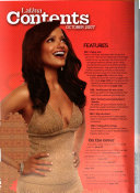 Latina Magazine Book