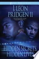 Hidden Secrets  Hidden Lives