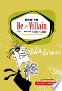 How to Be a Villain Book PDF