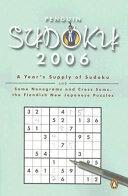 Penguin Sudoku 2006