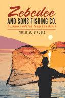 Zebedee and Sons Fishing Co. Pdf/ePub eBook