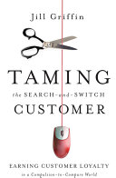 Taming the Search and Switch Customer