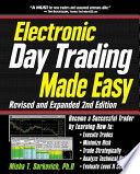 Electronic Day Trading Made Easy