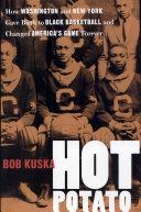 Hot Potato Pdf/ePub eBook