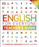 English for Everyone: Teacher's Guide Pdf/ePub eBook