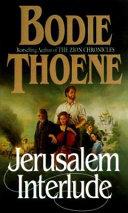 Jerusalem Interlude