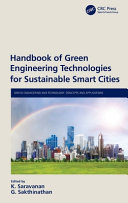 Handbook of Green Engineering Technologies for Sustainable Smart Cities Book